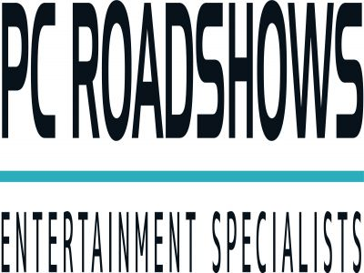 Book PC Roadshows Entertainments for your wedding or party at Number 678