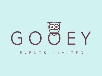 Book Gooey Events Limited for your wedding or party at The Amber Rose