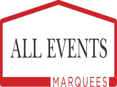 Book All Events Marquees for your wedding or party at The Rose & Thistle