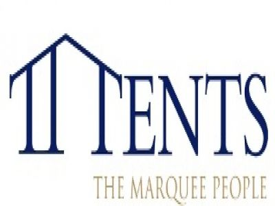 Book TT Tents for your wedding or party at The Three Guineas