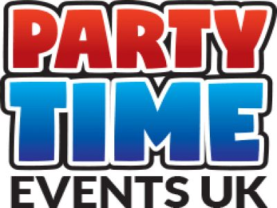 Book Party Time Events UK for your wedding or party at Grand Electric Hall