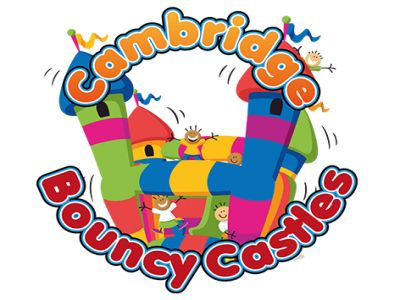 Book Cambridge Bouncy Castles for your wedding or party at Guilden Morden Village Hall