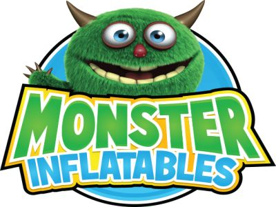 Book Monster Inflatables for your wedding or party at Potter Street Community Association